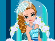 Play Frozen Dream Wedding 2 game