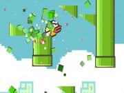 Play Raging Bird game
