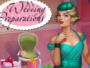 Play Wedding Preparations game