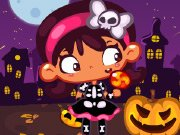 Play Halloween Slacking 2013 game