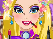Play Disney Princess Makeup game