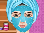 Play Shopping Girl Makeover game