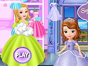 Play Sofia And Amber Rivals game