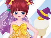 Play Mia And Wendy Shopping game