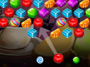 Play Candy Shooter Deluxe game