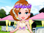 Play Princess Sofia Wedding Rush game