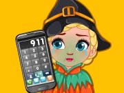 Play Halloween Sugar Rush 2 game