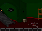 Play Horror Room Escape game