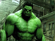 Play Hulk Rumble Defence game