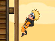 Play Super Naruto Jump game