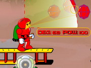 Play Ninjago Jumping game