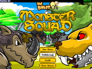 Play Monster Squad game