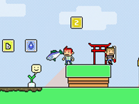 Play Wasabi game
