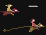 Play The Battle for Planet Goonob game