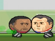 Play Sports Head: Football Challenge game