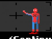 Play Photos of Spiderman game