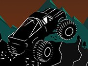 Play Monster Truck Shadowlands 3 game