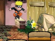 Naruto Homeland Game