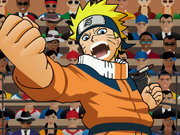 Play Naruto Boxing game