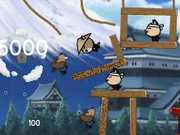 Play Ninja Dogs 2 game