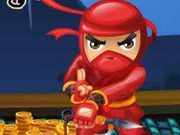 Running Ninjago Game