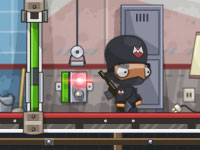 Play Stealth Bound Level Pack game