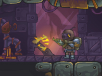 Play Zombotron 3 game