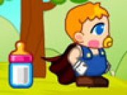 Play Super Baby game