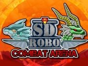 Play SD Robo Combat Arena game