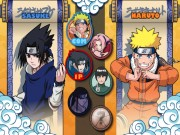 Naruto : Chunin Showdown Game