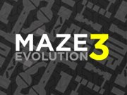 Play Maze Evolution 3 game