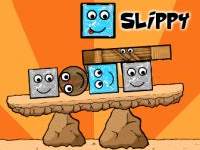 Play Super Mega Balance Party game