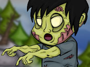 Play Brainless Zombie game