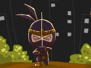 The Last Ninja From Another Planet 2 Game