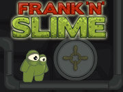 Play Frank n Slime game