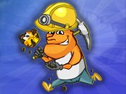 Play Gold Hunters game