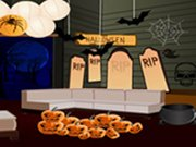Play Halloween 2014 Escape game