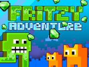 Fritzy Adventure Game