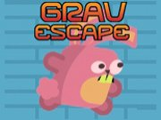 Grav Escape Game