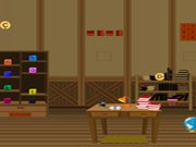 Play Vintage School Escape game