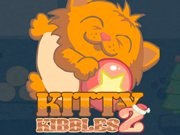 Play Kitty Kibbles 2 game