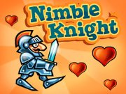 Play Nimble Knight game