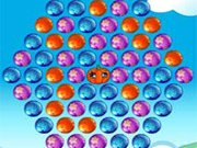Play Frisky Marbles game