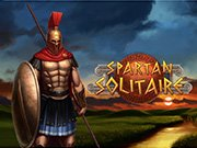Play Spartan Solitaire game