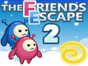 The Friends Escape 2 Game