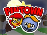 Play PinTown game