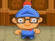 Play Puzzle Tower game