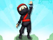 Ninja Super Adventure Game