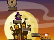 Play Halloween Spook game