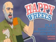 Play Happy Wheels game